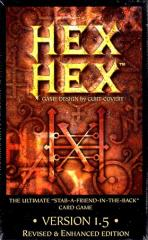Hex Hex 1.5 (Revised & Expanded)