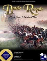Battle Royale - The First Silesian War