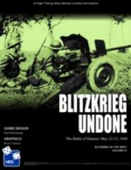 Blitzkrieg Undone - The Battle of Hannut