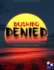Bushido Denied