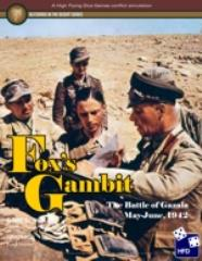 Fox's Gambit - The Battle of Gazala