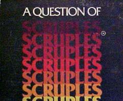 Question of Scruples, A (Original Edition)