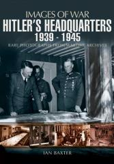 Hitler's Headquarters 1939-1945