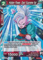 Hidden Power, East Supreme Kai (Foil)