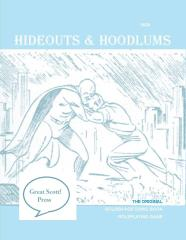 Hideouts & Hoodlums (2nd Edition)