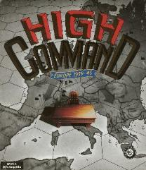 High Command - Europe 1939-45