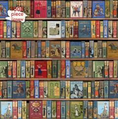 Bodleian Library - High Jinks! Bookshelves