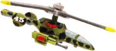 Highlander Attack Chopper