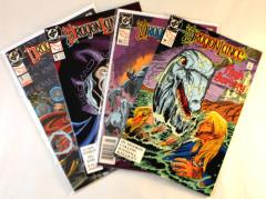High Sorcery Complete Collection - Issues #13-16!