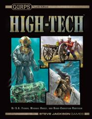 High-Tech (4th Edition)