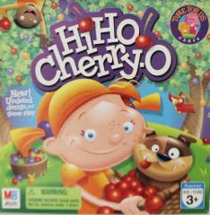 Hi Ho! Cherry-O (2007 Edition)