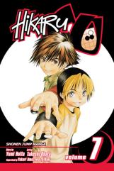 Hikaru No Go, #t - The Young Lions Tournament