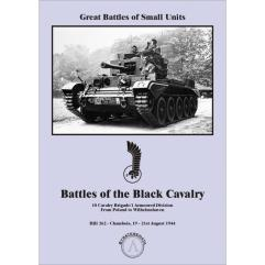 Battles of the Black Calvary - Hill 262