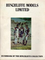 Handbook of the Hinchliffe Collection