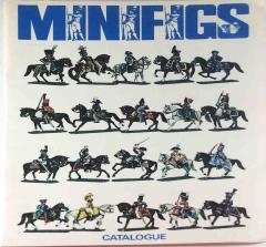 Historical Miniatures Catalog