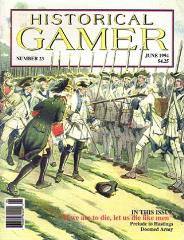 "#23 ""Napoleonic Wargaming, Playing Solo Wargames"""