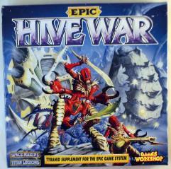 Hive War