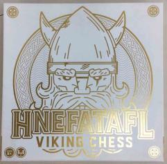 Hnefatafl - Viking Chess