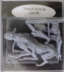 Treecat Stalking