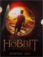 Hobbit, The - An Unexpected Journey, Annual 2013