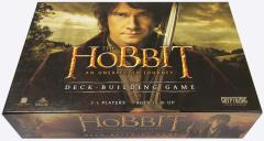 Hobbit, The - An Unexpected Journey Deckbuilding Game 2-Pack, Base Game + Expansion!