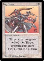 Holy Armor (C)