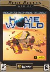 Home World - Game of the Year Edition