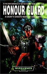 Gaunt's Ghosts - The Saint #1, Honour Guard (2001 Printing)