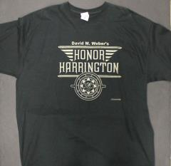 Honor Harrington T-Shirt (XXL)
