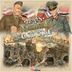 Heroes of Normandie - The Tactical Card Game