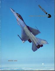"Vol. 20, #4 ""Silent Communications of the Old Carrier Navy, Dutch Treat, VF-126 Bandits"""