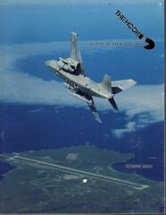 "Vol. 21, #1 ""CV-4 Innovations, Around the Corps"""