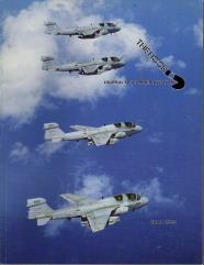 "Vol. 23, #3 ""The Grumman F9F Panther, Up on the Roof, I Flew with the Blues"""