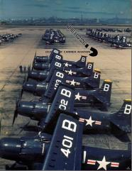 """Vol. 24, #2 """"Character and the Naval Officer, The F8F Bearcat, Shangri-La After the War"""""""