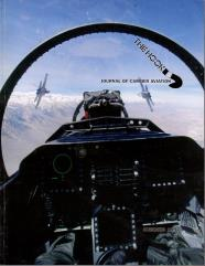 "Vol. 25, #2 ""Naval Aviators - Our Greatest Asset, The SBD Dauntless, Catfight over Chiba"""