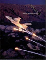 """Vol. 26, #4 """"Sharpening the Tip of the Spear, The Colorful Marines, Chunx or Arabia"""""""