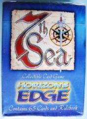 Horizon's Edge - Gosse's Gentlemen