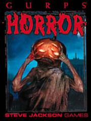 Horror (3rd Edition)