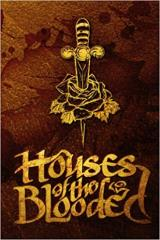 Houses of the Blooded (1st Printing)