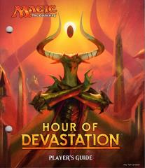 Hour of Devastation Player's Guide