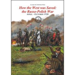 How the West was Saved - The Russo-Polish War, 1920