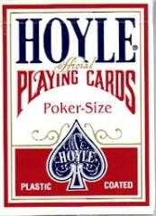 Hoyle Official Poker-Sized Playing Cards