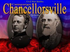 Campaign Chancellorsville