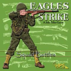 Eagles Strike