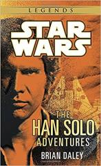 Han Solo Adventures, The (2014 Printing)
