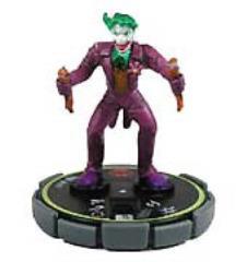 Joker #098 - Experienced