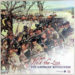 Hold the Line - The American Revolution Remastered
