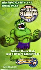 Intro Pack - Hulk