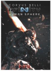 Human Sphere (N3 Edition) - Guide Book Only!