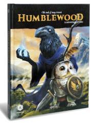 Humblewood Campaign Book